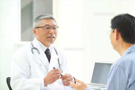 50代男性 歯科医 特に仕事柄細かい作業をストレス無く継続したい